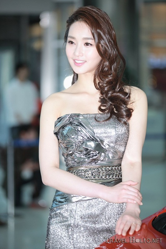 Kim Yu-mi / 김유미 Miss Korea 2012 photo